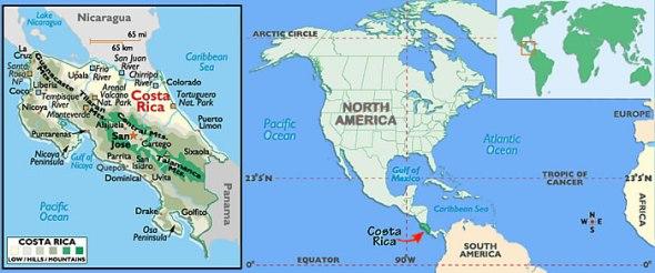 costa-rica-world-map